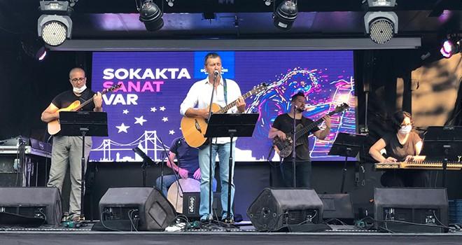 İBB'den İstanbul'un dört bir yanında sanat festivali