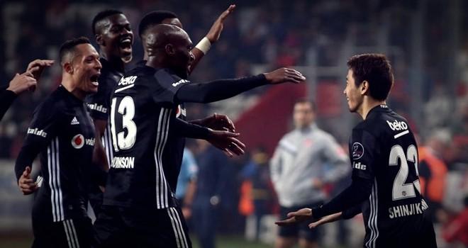 Beşiktaş – Bursaspor karşı karşıya