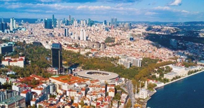 Beşiktaş'ta 14. Yeditepe Huzur Uygulaması
