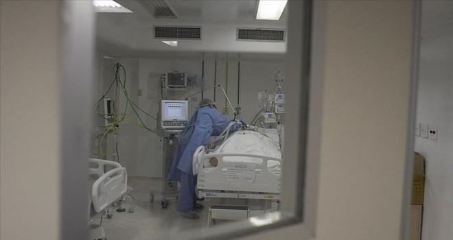 İyileşen Covid-19 hastalarında antikor seviyeleri düştü
