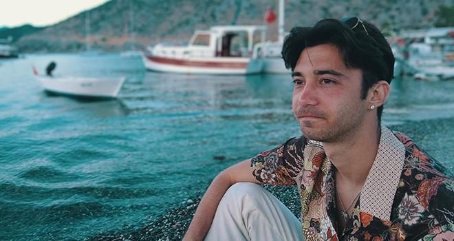 Ali Özcan'dan bir Ege klibi: Bıraktım Kendimi