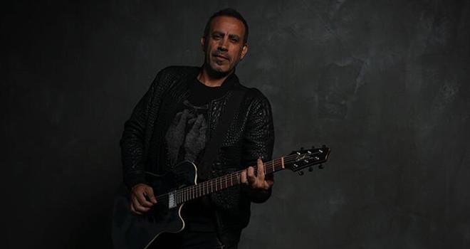 Haluk Levent'in Vasiyet albümünü bu akşam Radyo Beşiktaş'ta dinleyeceğiz!