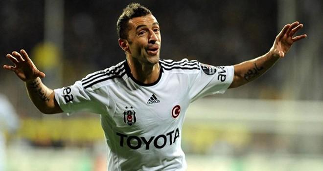Beşiktaş'ın eski yıldızı alt yapıda hoca oluyor