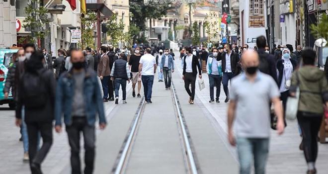 Türkiye'de ikinci pik yaşanabilir