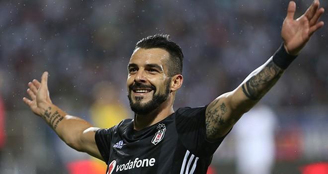 Flaş iddia! Beşiktaş'ta efsane üçlü yeniden bir araya mı geliyor?