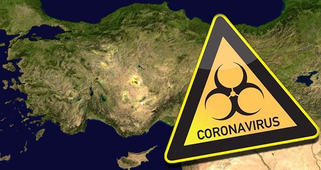 Bakan açıkladı! Türkiye'de ikinci corona virüsü vakası