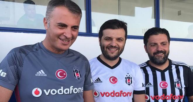 Şafak Mahmut Yazıcıoğlu'nda ibre DSP'ye mi döndü?