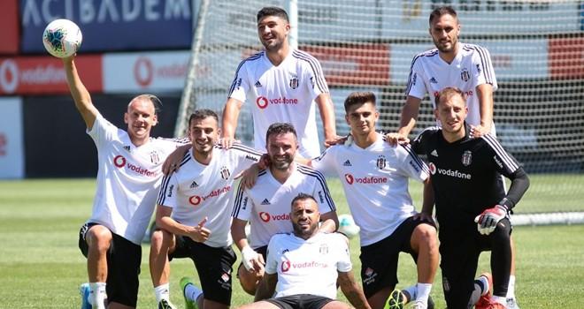 Kartal, Sivasspor maçına hazırlanıyor