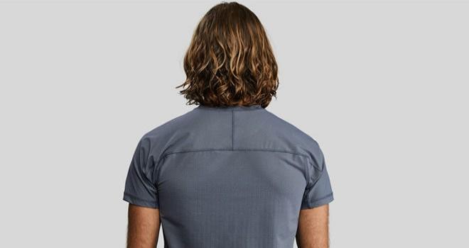 Yeni Tasarım: Karbon Tişörtler