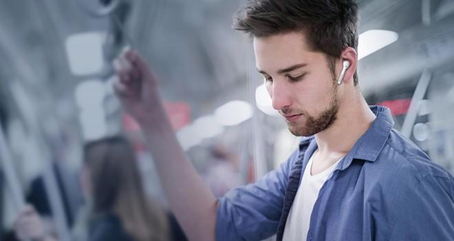 Kablosuz kulaklık tercih etmek için 5 neden