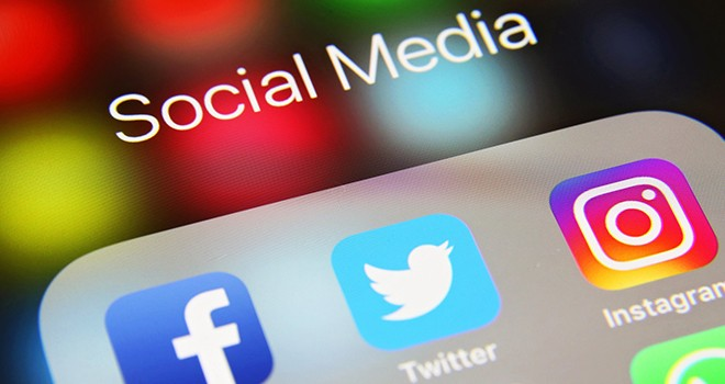 Temsilci atamayan sosyal medya platformlarına 10 milyon TL ceza