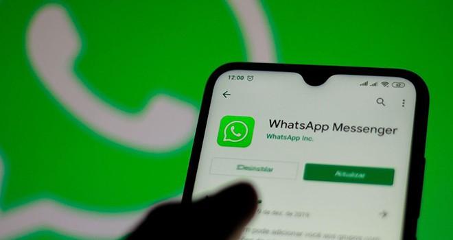 Tartışmalara WhatsApp'tan açıklama geldi