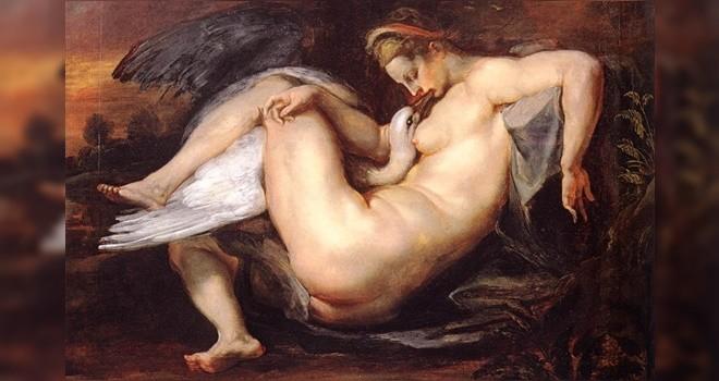 """Rubens'in """"nü""""lerine Facebook'tan sansür"""