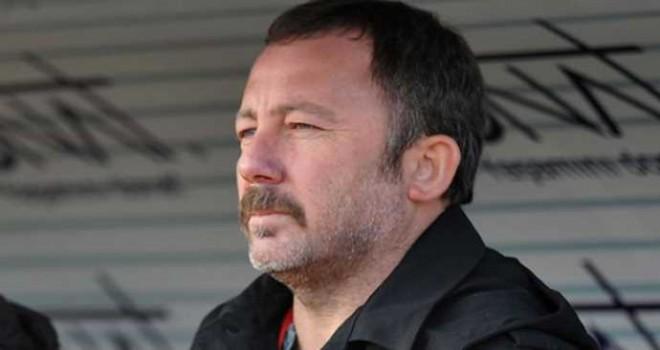 Sergen Yalçın'dan Beşiktaş'ta komando planı