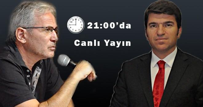 Beşiktaş Medya Grup İmtiyaz Sahibi Gazeteci İsmail Baştuğ ile Beşiktaş Kaymakamı Önder Bakan,  radyoda Beşiktaş'ı konuşacak