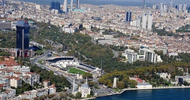 Korona Beşiktaş'taki konut satışlarını vurdu