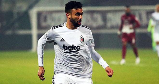 Rachid Ghezzal: Kazanmayı tercih ederdim
