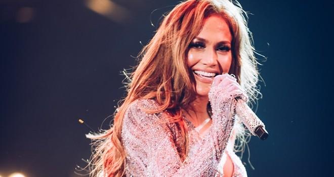 Jennifer Lopez bu yaz Türkiye'de