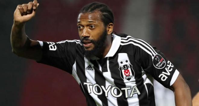 Manuel Fernandes Beşiktaş'ı unutamadı