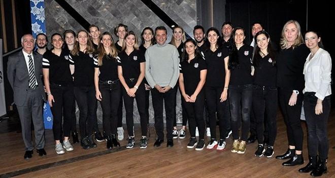 Hepimizin Beşiktaş'ı