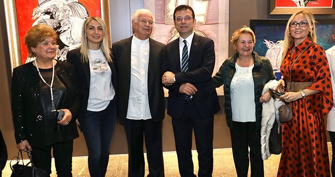 İstanbul dünyanın en güzel sanat etkinliklerine ev sahipliği yapacak