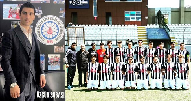 İstanbul Gençlergücü Spor Kulübü'nden ücretsiz futbol okulu