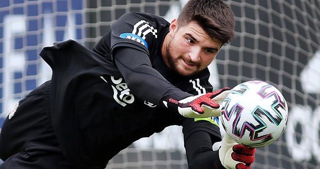Bayern Münih Beşiktaş'ın yıldız oyuncusunun peşinde