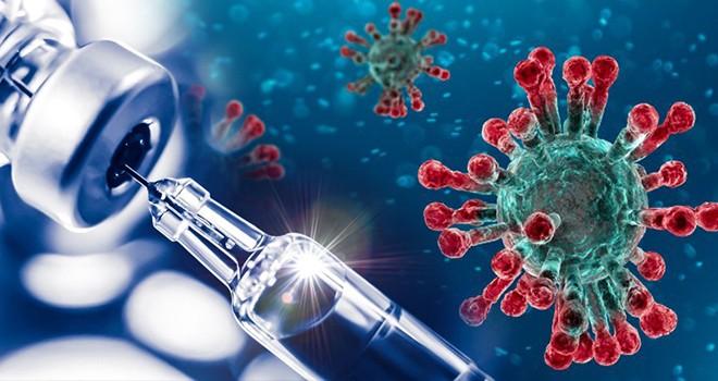 Corona virüsü aşısı için 1 milyar dolar