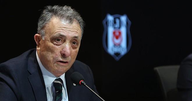 Ahmet Nur Çebi'den flaş karar! Başkanlıktan istifa etti