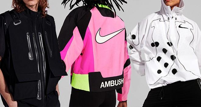 Nike'tan Tokyo Oyunları için beş farklı stil ikonuyla iş birliği