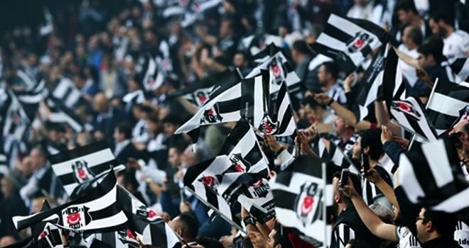 Beşiktaş – Rizespor maç biletleri satışta