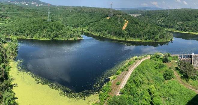 Barajlardaki doluluk oranı yüzde 80'e dayandı