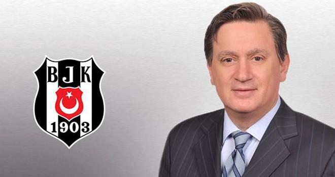 Beşiktaş'ta devrim başlıyor!
