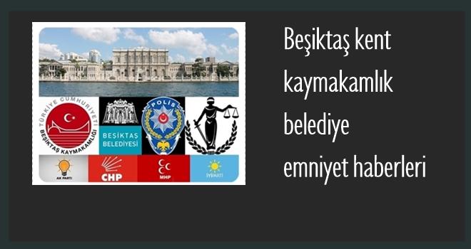 Beşiktaş'a 2.haber sitesi. Yerel ve ulusal haberler ile yayındayız