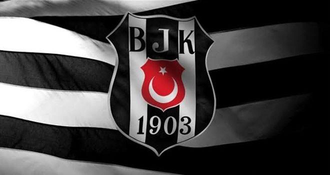 Beşiktaş, TFF'ye bildirdi