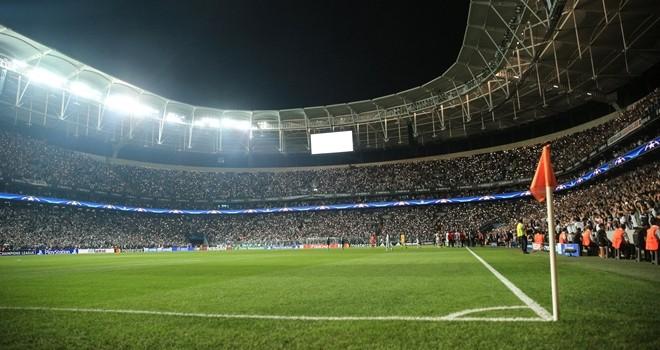 Beşiktaş - Başakşehir maç biletleri satışa çıkıyor