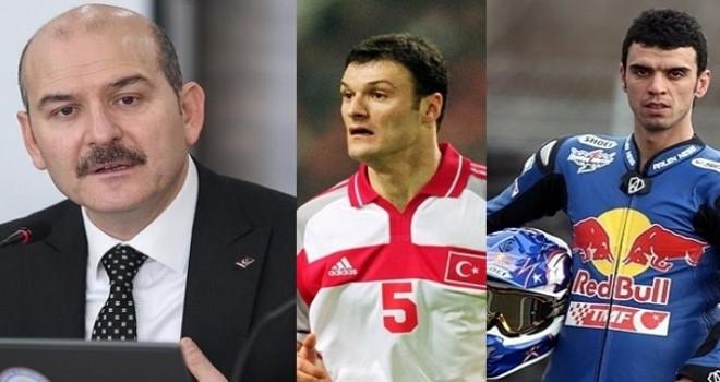 AK Parti listesinde dikkat çeken isimler