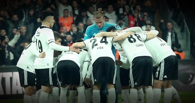 Beşiktaş'ın muhtemel 11'i! 5 önemli isim yok!
