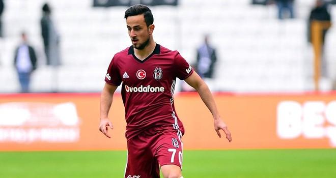 Beşiktaş'ın genç yıldızından Sergen Yalçın sözleri