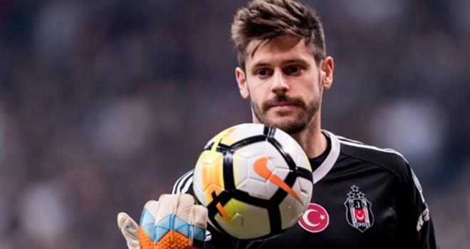Beşiktaş'a geri mi dönüyor?
