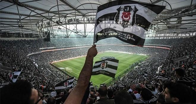 Beşiktaş - Braga maç biletleri satışa sunuldu!