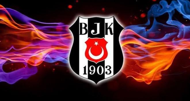 Beşiktaş'tan ayrıldığını sosyal medyadan duyurdu