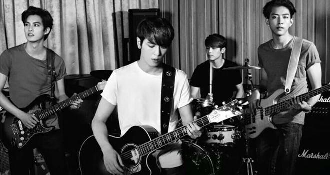CNBLUE ile Rock!