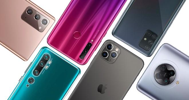 Uygun fiyata alabileceğiniz en iyi akıllı telefonlar