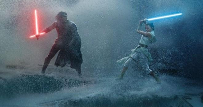Star Wars The Rise Of Skywalker İle Geri Döndü