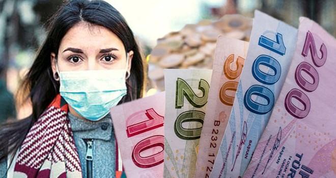 Paralardaki corona tehlikesine dikkat