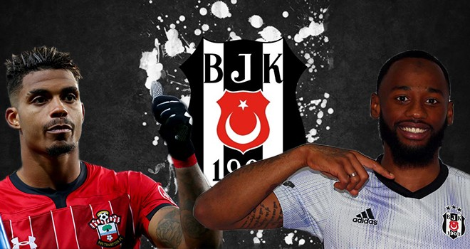 "N'Koudou devrede ""Come To Beşiktaş"""