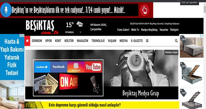 Gazeteci İsmail Baştuğ açıkladı, yeni yılda 2 haber sitesi ile 7/24 yayındayız! İşte o haber siteleri!