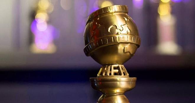 Altın Küre Ödülleri'nin sahipleri belli oldu