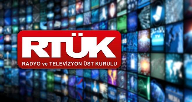 RTÜK'ten sahte ürün pazarlayan kanallara şok ceza